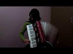 Resultado de imagem para brunascopel acordionista