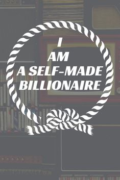 I am thankful now being a self-made young and happy BILLIONAIRE. Positive Self Affirmations, Wealth Affirmations, Positive Vibes, Law Of Attraction Money, Law Of Attraction Quotes, Billionaire, Inspirational Quotes, Motivational, Positivity