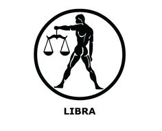 Libra Tattoo Symbol http://signology.org/tattoo-symbols/index.htm