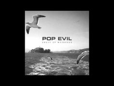 Pop Evil, Ghost of Muskegon