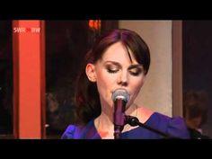 Anna Depenbusch - Tim liebt Tina (SWR3 latenight) - YouTube