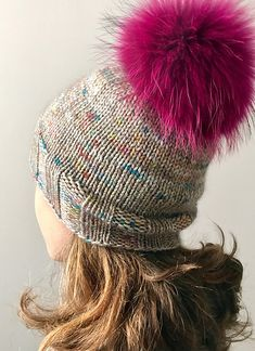 Ravelry: Pull the wool over pattern by Espace Tricot Lace Knitting, Knitting Patterns Free, Free Pattern, Hat Patterns, Sweater Patterns, Ravelry, Hedgehog Fibres, How To Purl Knit, Cute Hats