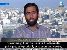Hamas Spokesman Promises More Kidnappings of Israelis
