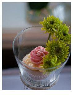 Cupcakes Wedding Cakes Photos & Pictures - WeddingWire.com
