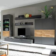 Inspirierend Wohnzimmerschrank Modern Modern, Living Room Ideas, Cabinet,  Homes, Inspirational, Great