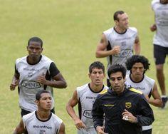 Los jugadores canarios afrontan una nueva fecha del campeonato con algunas bajas. José Alvarado
