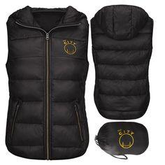 <ul>     <li>Material: 100% nylon light weight polyfill packable vest</li>     <li>Horizontal and vertical quilting combination body</li>     <li>Secondary team color zipper tep with metallic finish zippers</li>     <li>Screen-printed logo at left chest</li>     <li>Packable bag</li>     <li>Officially licensed NBA product</li> </ul>