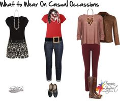 what to wear casually - from bbqs to sporting events - how to look fabulous but still be comfortable and appropriate