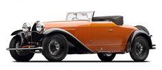 Celebrating the Art of Bugatti