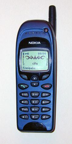 Nokia 6150