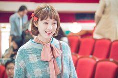 Kim Joo Hyuk, Nam Joo Hyuk Lee Sung Kyung, Lee Jae Yoon, Weightlifting Kim Bok Joo, Weightlifting Fairy, Kyung Soo Jin, Korean Drama 2017, Korean Dramas, Weighlifting Fairy Kim Bok Joo