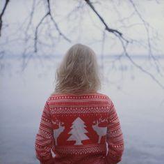 I need to buy myself a christmas jumper!  #DREAMXMAS
