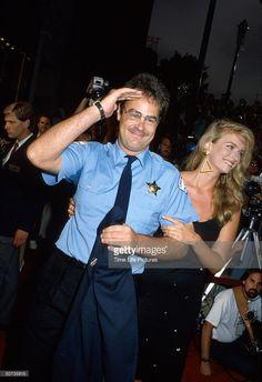 Michelle Pfeiffer & David E. Kelley married in Nov. 1993 ...
