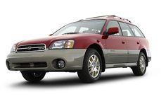 2000-2003 Subaru Legacy Service Repair Workshop Manual Download (2000 2001 2002 2003)