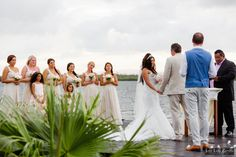 Placencia Luxury Wedding | Belize Ocean Club | Belizean Photographer Jose Luis Zapata Photography