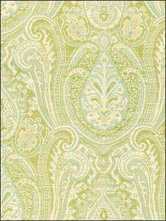 Kravet Fabrics 3139535 Jacquard Fabrics; Ethnic Fabrics; Paisley Fabrics Fabric wallpaperstogo.com