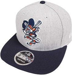 New Era Detroit Tigers Cooperstown Classics Snapback Cap Grey Navy 9fifty  950 Limited Special Edition at Amazon Men s Clothing store  1e038bd28ebb