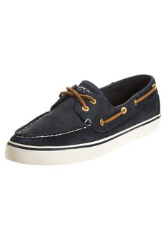 Sperry TopSider BAHAMA Boat shoes blue