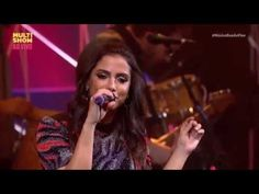 "Anitta canta e dança ""Caso Sério"" no Música Boa Ao Vivo - YouTube"