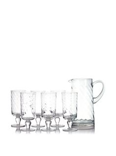 Artland Inc Garden Terrace Beverage Set with Pitcher Artland http://www.amazon.com/dp/B003MZ9QYQ/ref=cm_sw_r_pi_dp_vlgIvb0XWYF87