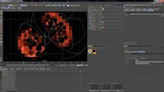 Tutorial 2: Playing with Mograph and dynamic on Vimeo