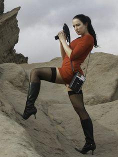 And You Thought Star Trek Was Just For Nerds! 32 Of The Hottest Trekkie Cosplay Girls Star Trek Crew, Star Trek Tos, Star Trex, Costumes For Women, Woman Costumes, Cosplay Costumes, Star Pictures, Star Pics, Star Trek Cosplay
