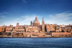 Yes, Malta is small, but that doesn't matter. You should think of it as a precious pearl in a vast sea of sapphire. | 14 Pics That Prove Malta Is The Most Underrated Country In The Mediterranean