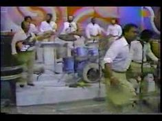 Grupo Irakere Live in Puerto Rico Part 1 - YouTube