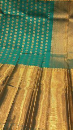 Kanakavalli Sarees, Ethnic Sarees, Silk Sarees, Indian Bridal Outfits, Indian Bridal Fashion, Silk Saree Kanchipuram, Buy Sarees Online, Saree Wedding, Indian Wear