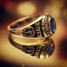 Thanks to @tibsar for sharing her #Jostens #classring on #Instagram!   Design your own class ring here: http://www.jostens.com/rings/class_rings_lp_hs.html