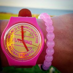Swatch FUTURING BY EVA & ADELE ©cherissehague