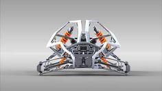 KTM AX изFH Joanneum Graz - Cardesign.ru - Главный ресурс о транспортном дизайне. Дизайн авто. Портфолио. Фотогалерея. Проекты. Дизайнерский форум.