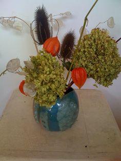 Shino Takeda vase