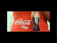 In much of the developing world, soft drinks in bottles are often too expensive for the average consumers, so they are instead served in disposable plastic bags. Coca-Cola tackled this pre-existing practice & in the meantime recovered their iconic branding (lost when the bottle is disposed) with the 'Coca-Cola Bag', a biodegradable plastic bag in the disctintive shape of a Coke bottle.        via PSFK: