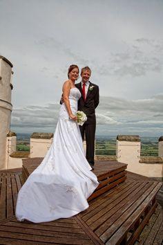 The Haldon Belvedere, Devon - Ian & Kitty Wright Wedding Photography, Exeter, Devon