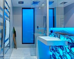 super futuristic bathroom - Google Search