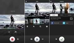 """""""Mixbit"""" Video App for iPhone and iPad - Like Vine and Instagram"""