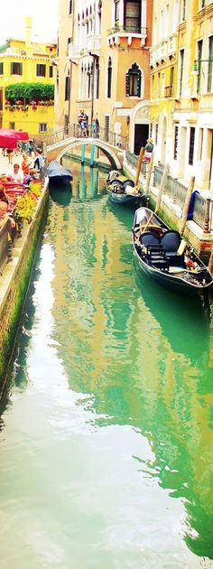 Colorful Venice , Italy #Venice #Italy , #Colorful