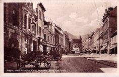 Brasov Romania, Old Photos, Old Pictures, Vintage Photos