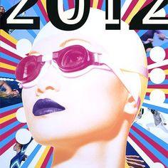 San Francisco 2012: U.S. Olympic bid Poster