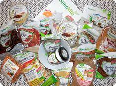 seminte de Chia si merisor confiat de la Sano Vita Chia, Tableware, Fiber, Dinnerware, Tablewares, Dishes, Place Settings