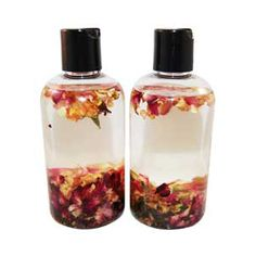 Passion Massage Oil Recipe is a Natures Garden free diy recipe. This sensual massage oil recipe with coconut oil. Learn how to make diy body oils.