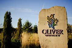 Oliver Winery in Indiana
