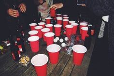 College Drinks, College Parties, Party Drinks, Party Snacks, Party Recipes, Grunge Party, Martini, Frat Parties, Night Parties