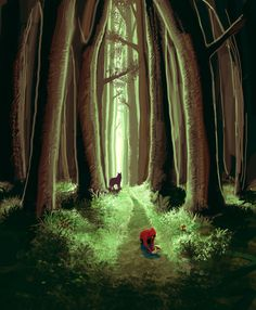 Google Image Result for http://fc09.deviantart.net/fs28/f/2008/094/1/2/Little_Red_Riding_Hood_by_OSW.jpg