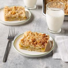 Zucchini Cobbler Zucchini Desserts, Zucchini Bars, Zuchinni Recipes, Most Popular Desserts, Just Desserts, Delicious Desserts, Dessert Recipes, Rhubarb Desserts, Rhubarb Recipes