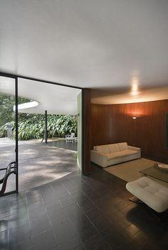 Canoas 26 ~ Oscar Niemeyer