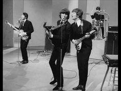 Muziek ouderwets: Dit liedje heet All you need is love, van the Beatles. Ik vind het wel een vrolijk liedje. Het heeft ook een positieve songtekst.