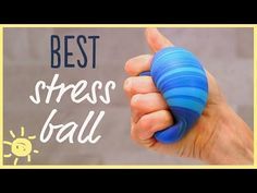 DIY | Best Stress Ball Ever!! | What's Up Moms!