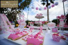 PIRATES & PRINCESSES Birthday Party Ideas | Photo 2 of 23